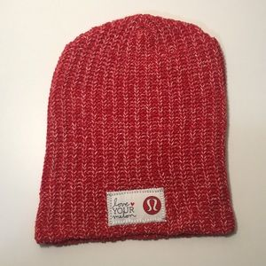 Lululemon X Love Your Melin Beanie